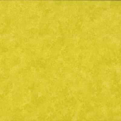 Tissus Patchwork Makower faux Unis Spraytime G61 ESTRAGON
