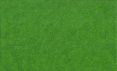 Tissus Patchwork Makower faux Unis Spraytime G65 EMERAUDE