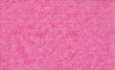 Tissus Patchwork Makower faux Unis Spraytime P62 FLAMANT