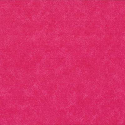 Tissus Patchwork Makower faux Unis Spraytime P63 ROSE VIF