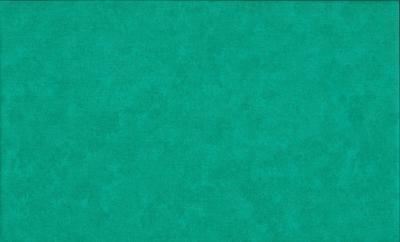 Tissus Patchwork Makower faux Unis Spraytime T63 BLEU VERT