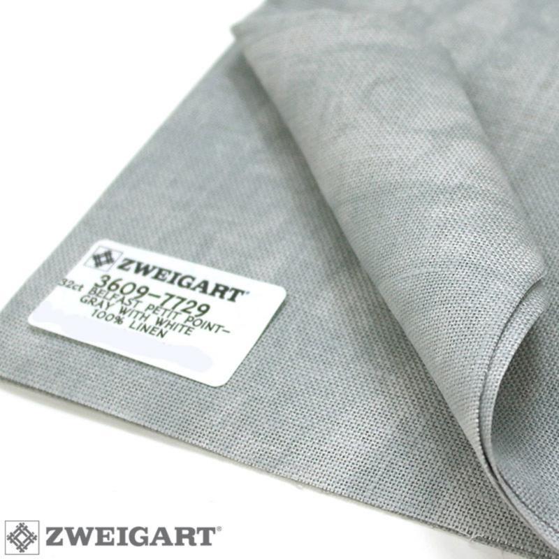 3609 7729 vintage belfast linen