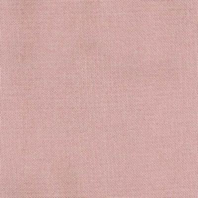 Toile à Broder Zweigart  Etamine Lugana 3835 10 fils Vieux Rose (403)
