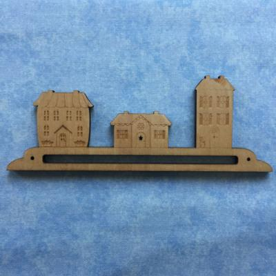 Cintre 3 Maisons 10cm