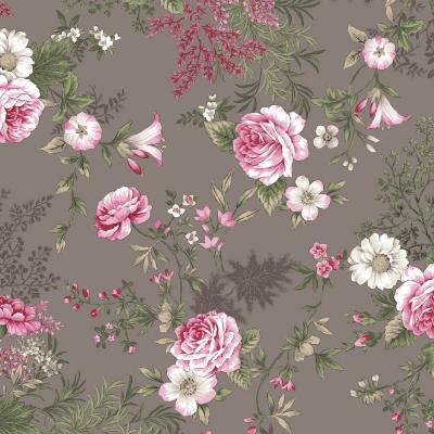 Tissus Patchwork Stof Juliet Roses 4500 748