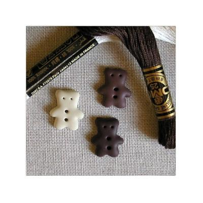 Ourson chocolat