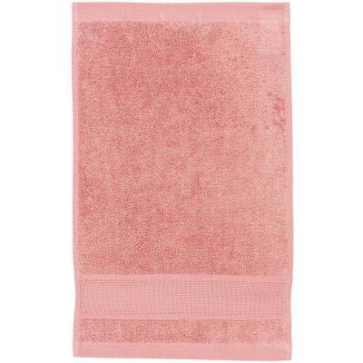 Serviette Invité Rose Vif Clair  30x50 cm Rico Design 740272.61