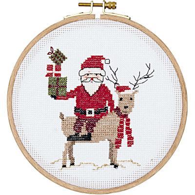 Kit Saint Nicolas (Père Noël) 80071.54.00