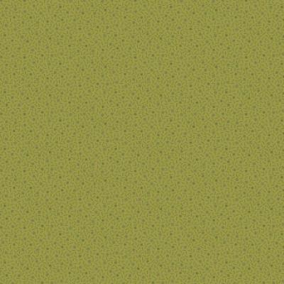 Tissu Patchwork Andover 9015 G Dotted Square Green