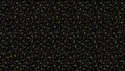Tissu Patchwork Andover 9016 K Dotty Vine Black