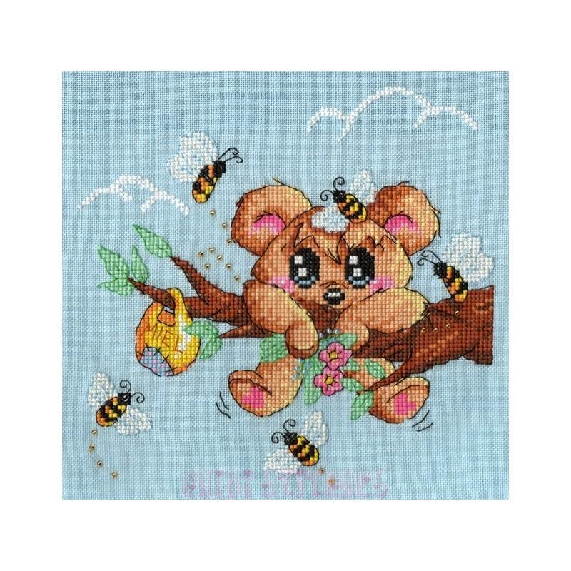 Accueil la douceur du miel csd 5001