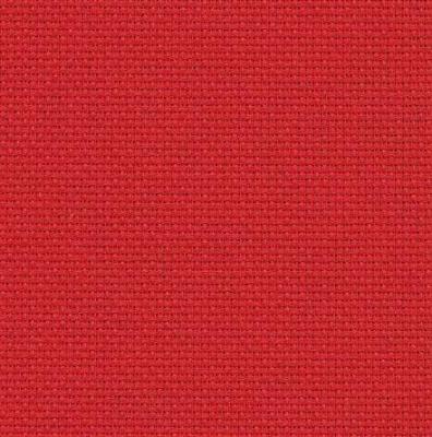 Toile à Broder Zweigart Aïda 7 Pts Extra Fine 3793 Rouge 954