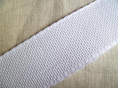 Bande Aïda 5.5 Blanche 5 cm