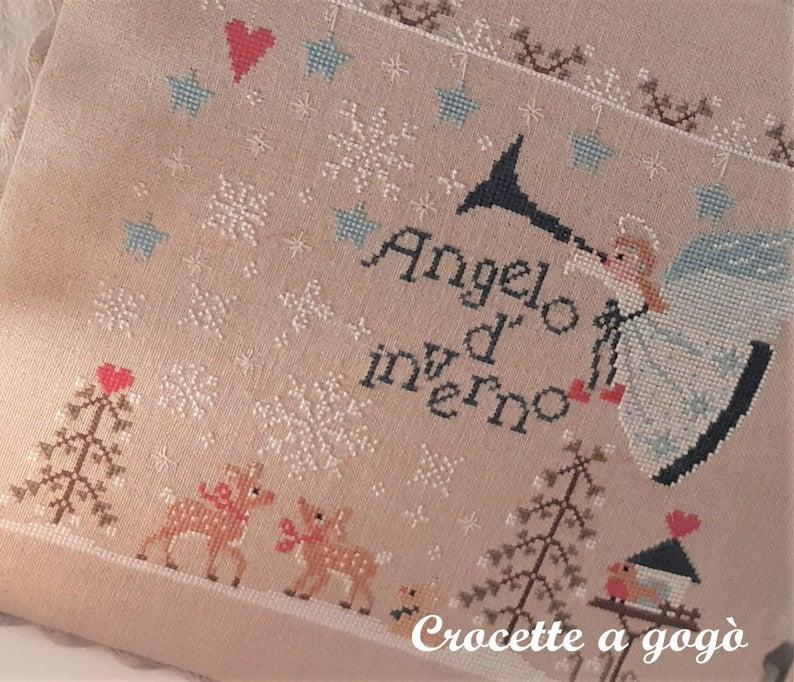 Angelo d inverno 1