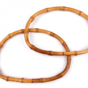Anse bambou 13x18 cm