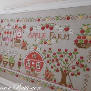 Apple farm 041