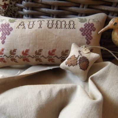 Autumn  Cuore e Batticuore