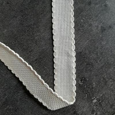 Bande Aïda Ecru 7 Pts en 2,4 cm ZWEIGART