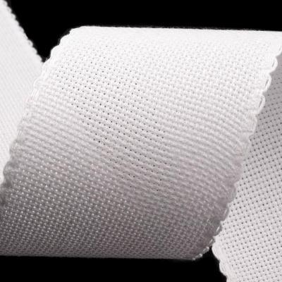 Bande à Aïda 6 Pts Blanc 7cm