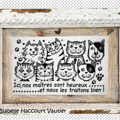 A la SPM BDN08 Isabelle Haccourt Vautier