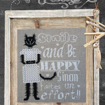 Be Happy ! BDN28 Isabelle Haccourt Vautier