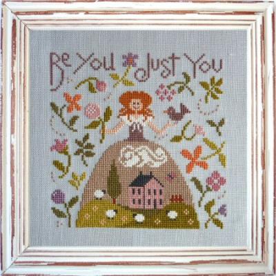 Be You Just You DM23 Jardin Privé