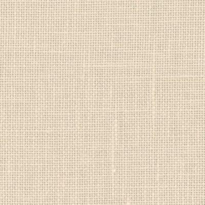 Coupon Toile à Broder Zweigart  de Lin Belfast 3609 12,6 Fils Platine 770- 45x90 cm
