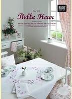 Livre N° 124 Belle Fleur