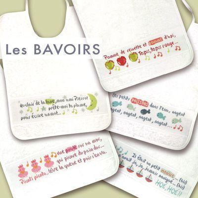Les Bavoirs 1  B024 Lilipoints