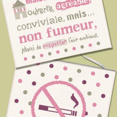 Non Fumeur S006 Lilipoints