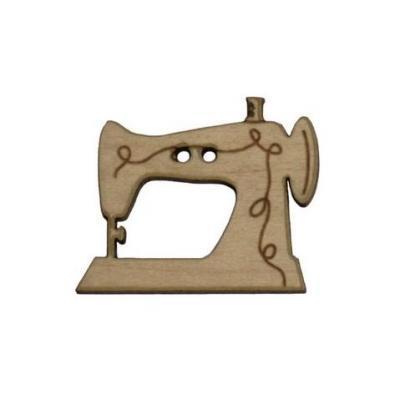 Machine à Coudre érable BLB015  Au P'tit Bonheur