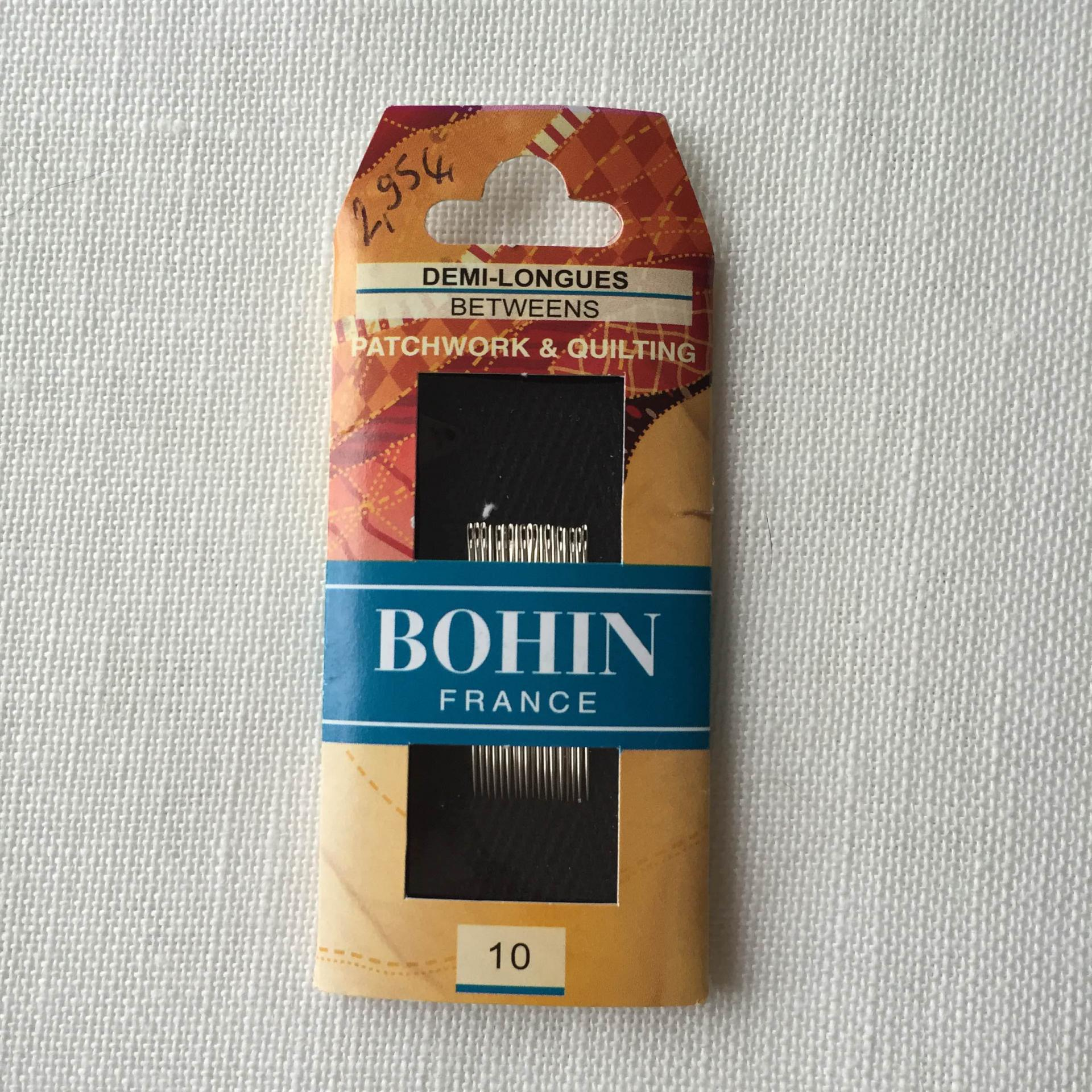 Bohin 10