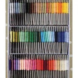 Boite collection complete 96 cartes retors du nord sajou1