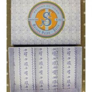 Boite collection complete 96 cartes retors du nord sajou4