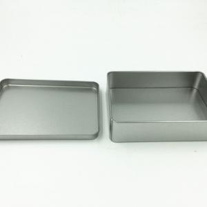 Boite metal 125x95x30mm lin d isabelle 2