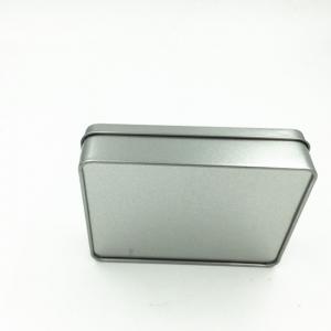 Boite metal 125x95x30mm lin d isabelle 3
