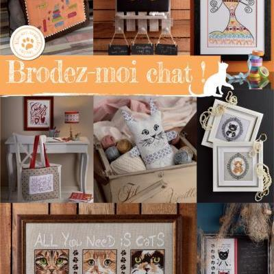 Brodez-moi chat!