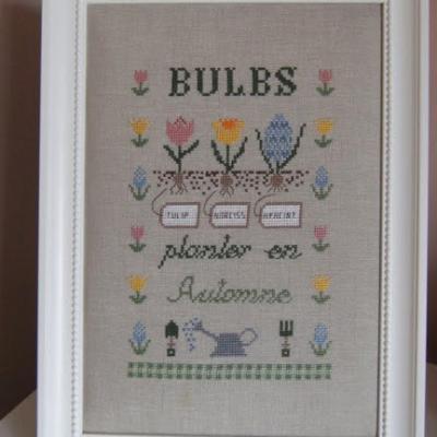 Bulbs  Cuore e Batticuore