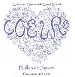 Bulles de Savon HCR05 Alice and Co