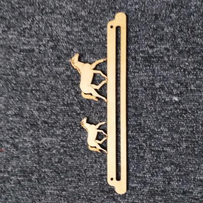 Cintre Cheval 19 cm