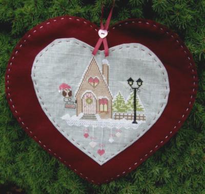Chouette Maison de Noël     Chouett' alors !