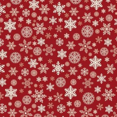 Tissus Patchwork Delivery Noël