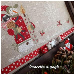 Christmas friends crocette a gogo 2