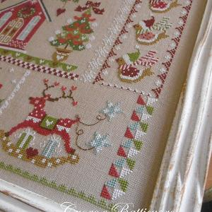 Christmas in quilt 049