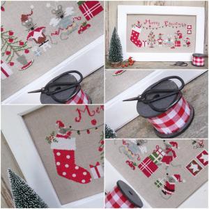 Christmas mouses2