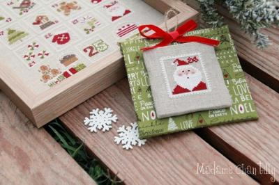 Christmas stamps 2