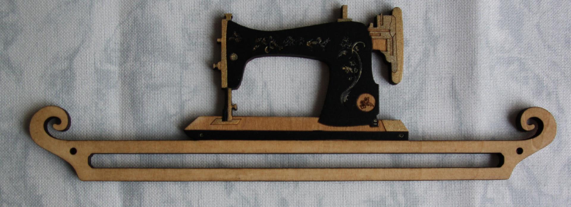 Cintre machine a coudre 20cm