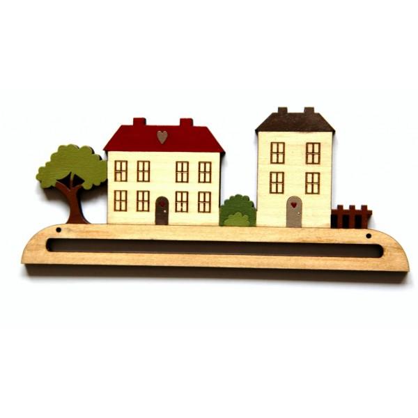 Cintre maison