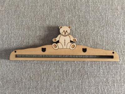 Cintre Ourson 11cm