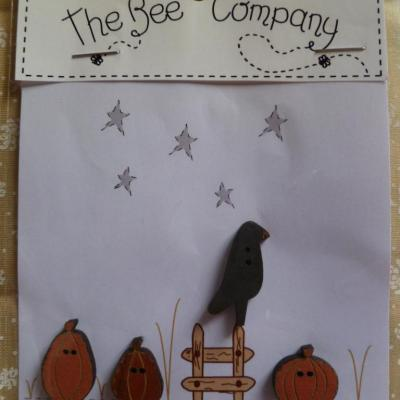 Collection Automne TB3A The Bee Company